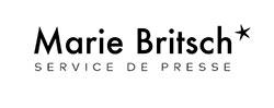 Marie Britsch - service de presse