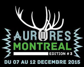 AURORES MONTRÉAL 3#