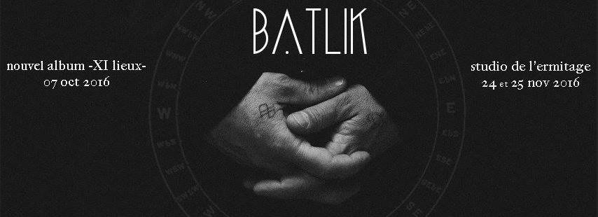 batlik cover