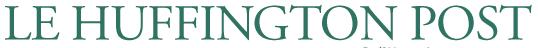 Huffington head