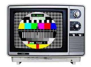 LES YEUX DLA TETE # TV
