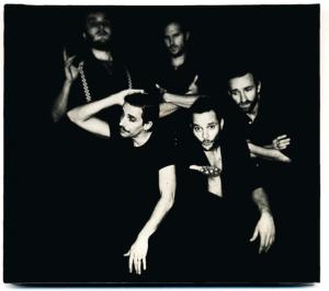 Les Yeux D'La Tête @ Café de la Danse