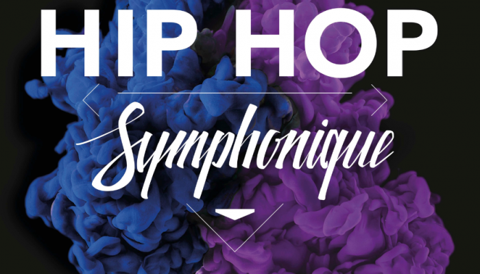 HIP HOP SYMPHONIQUE 2#