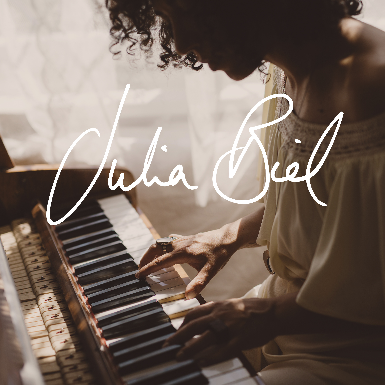 JuliaBiel Album Cover