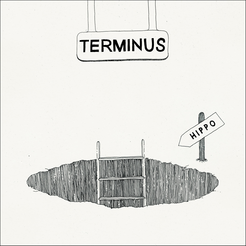 Cover iTunes_Hippocampe Fou_TERMINUS (album)