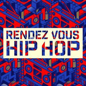 RENDEZ-VOUS HIP HOP @ PARIS, LILLE, MARSEILLE, NANTES, NÎMES